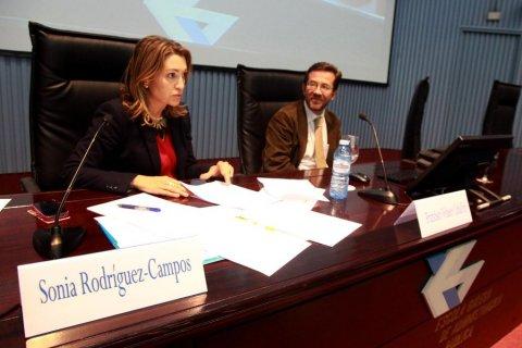 A LRSAL e a súa aplicación diferenciada nas Comunidades Autónomas  - Curso monográfico: A reforma local a debate